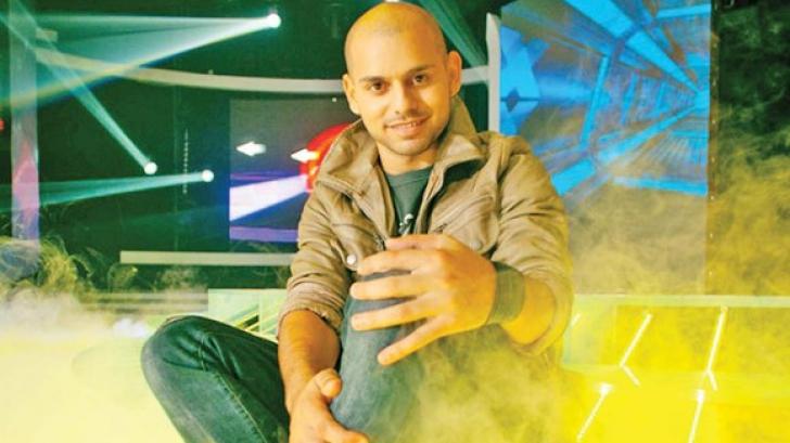 Un fost concurent de la X Factor România s-a călugărit