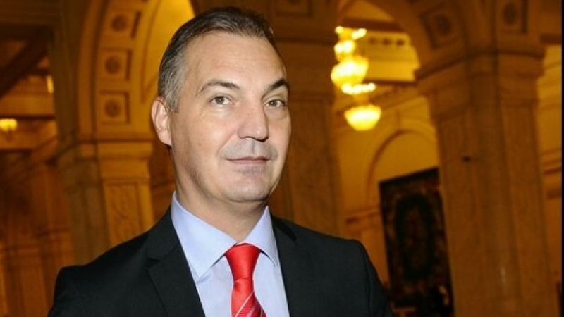 Mircea Drăghici se retrage din cursa pentru Dezvoltare