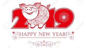 Astăzi începe Anul Nou chinezesc, sub semnul Porcului de Pământ. Cine trebuie să fie atent
