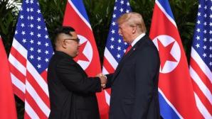 Donald Trump se va întâlni cu Kim Jong Un în Vietnam