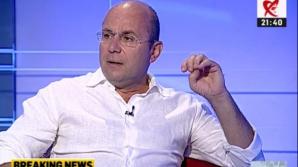 Cozmin Gușă, dezvăluiri la Realitatea TV