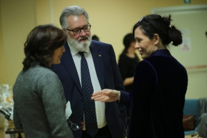 Conferinta de la centrul JRC - Ispra, 21 februarie 2019