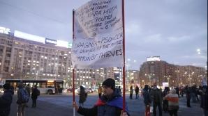 Protest REZIST
