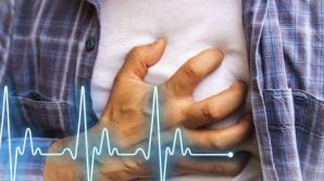 Un atac de cord poate fi prezis cu câteva luni înainte! Uite cum te avertizează părul tău!