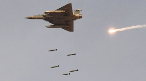 Avioanele Indiei au lovit ținte în Pakistan