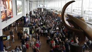 Belgia, paralizată de grevă: Toate zborurile către și dinspre Belgia sunt suspendate 24 de ore