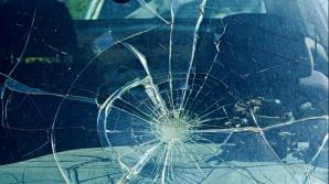 Accident în Prahova