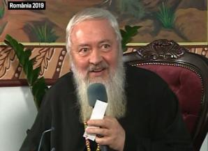 Înaltpreasfințitul Andrei, MESAJ pentru Diaspora