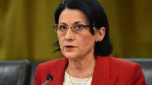 Andronescu, despre medicul fals: Dacă ministerul a greșit, cine a făcut verificarea va pleca