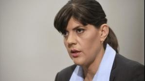 Audiere Laura Codruța Kovesi