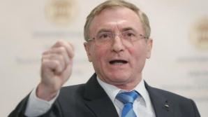 """Cine stă în spatele OUG pe Justiție. Augustin Lazăr: """"Este o stare de neliniște în sistem"""""""