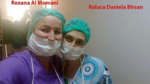 O femeie și-a inventat o diplomă de medic și lucrează de 10 ani la Ginecologie la Spitalul Ilfov