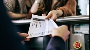 Mare atenție la biletele de avion low cost! Iată capcanele ascunse!