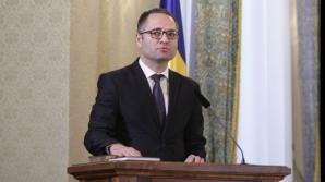 Bogdan Matei, ministrul Sportului