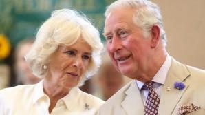 """""""Fiul secret"""" al lui Charles şi al Camillei susţine că Diana urma să facă totul public"""