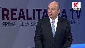 Cozmin Gușă: Coposu se răsucește în mormânt după alianța dintre PSD și PNȚCD