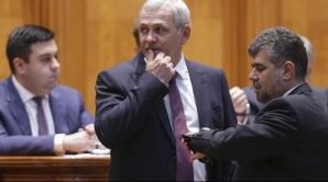 Dragnea, la un pas de demiterea de la șefia Camerei Deputaților