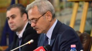 Liviu Dragnea, expert în rezervele de AUR ale României