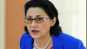 Ministrul Educaţiei vrea înfiinţarea de clase separate pentru copiii cu cerinţe speciale