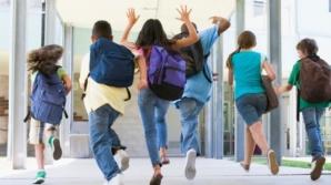 Structură nouă în anul şcolar 2019-2020. Când încep cursurile. O vacanță este scoasă