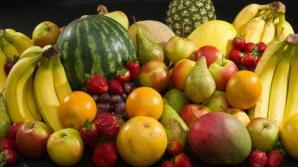 Topul fructelor care conţin cel mai mult zahăr. Evită-le dacă vrei să slăbeşti!