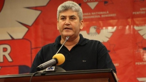 Gabriel Oprea, la Timișoara