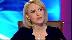 Gabriela Firea a dezvăluit ce salariu are Cristina Neagu