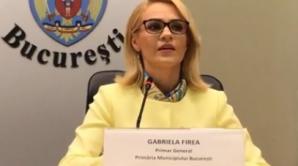 Firea, atac la Pintea: Nu din întâmplare a izbucnit scandalul apei când eram în dispută cu Dragnea