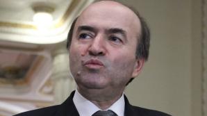 Toader explică OUG-ul pentru desemnarea unui procuror european