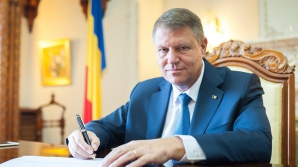 Klaus Iohannis a semnat. Ce se schimba in Justitie