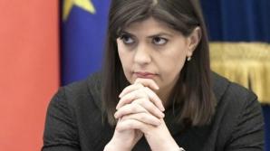 Parchetul General contestă acuzația de CENZURĂ adusă în cazul Kovesi