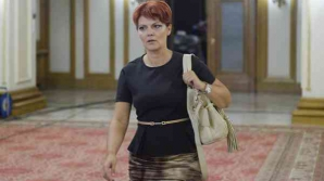Guşă: Olguța Vasilescu a căzut în capcana lui Liviu Dragnea. Locul ei, vânat de baroni