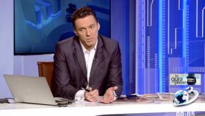 """Mircea Badea nu și-a revenit după umilință: """"Am risc sporit de atac cerebral"""""""