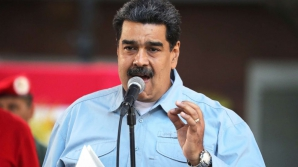 Nicolas Maduro își bate joc de populație. Gest incredibil