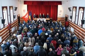 Conferință UNPR, în Maramureș