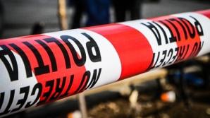 Mama și doi copii au murit intoxicați cu fum, în Craiova
