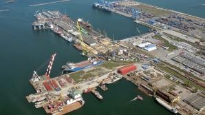 Accident mortal, în Portul Constanța