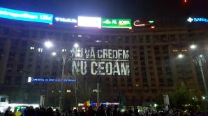 Proteste vineri