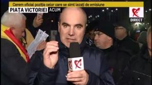 Rareș Bogdan, mesaj despre plecarea de la Realitatea TV