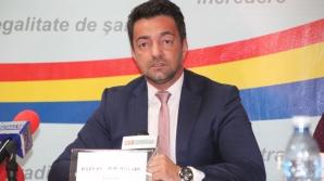 Răzvan Rotaru, deputat PSD