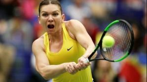 Fed Cup // Simona Halep a făcut anunțul înaintea meciului decisiv