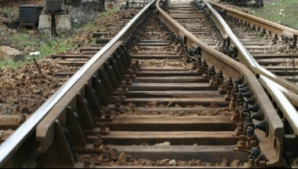 Un tren cu 700 pasageri a fost evacuat, după ce s-a găsit un pistol la bord