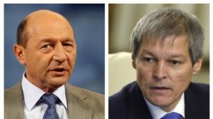 Traian Băsescu, dezvăluire bombă despre Dacian Cioloș!