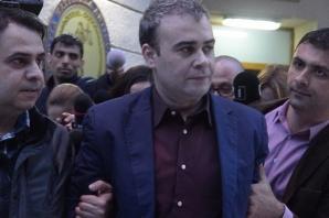 Darius Valcov, amendat de Poliția Rutieră cu 1.300 lei