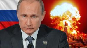Rusia cere SUA să distrugă sistemul balistic din România