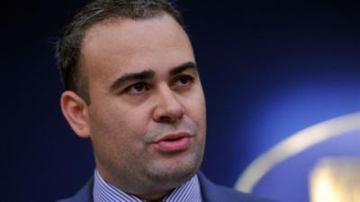 Motivarea sentinței în cazul lui Darius Vâlcov este gata