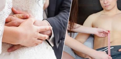 """Soțul a cărui """"bărbăție"""" a ajuns pe Internet își dă în judecată nevasta. Motivul, halucinant!"""