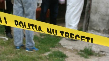 Caz șocant în Vrancea: Bărbatul găsit împușcat într-o mașină
