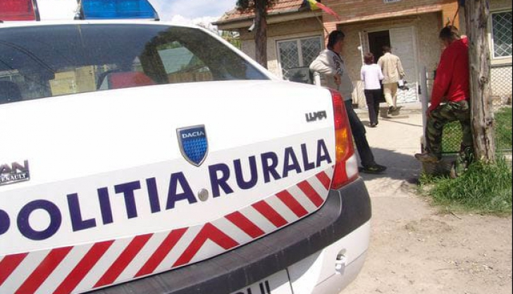 Politia Rurala
