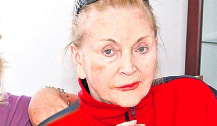 """<p>Zina Dumitrescu, de urgență la spital: """"Facem tot ce e posibil"""". Cum arată acum Mama Zina</p>"""